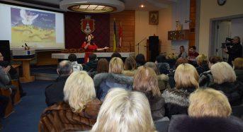 У місті відзначили 101 річницю проголошення Акту злуки УНР та ЗУНР