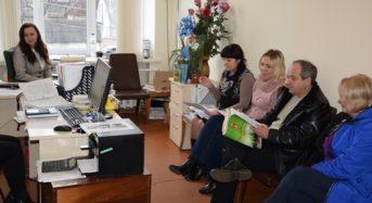 Оголошення про результати проведення конкурсу  на виконання повного енергетичного аудиту  Переяславського міжшкільного навчально-виробничого комбінату