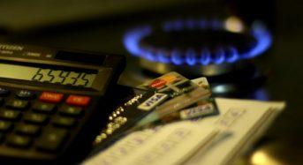 Із січня жителі Київщини отримуватимуть дві платіжки за газ