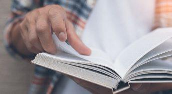 Книжки у минулому: більше половини українців не читають літературу
