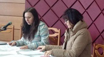 Відбулась комісія по заборгованості та засідання робочої групи з питань легалізації виплати заробітної плати