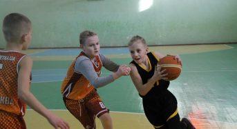 16 лютого у Переяславі відбувся 6 тур чемпіонату Київської області з баскетболу серед юнаків 2009 р.н.