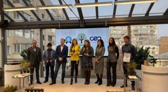 Рятуємо планету: В Україні висадять 1 млн дерев за добу