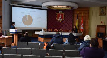 Відбулася зустріч з жителями міста щодо особливостей тарифоутворення та надання послуг із теплопостачання в Переяслав