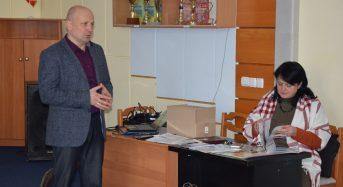У міській раді відбулася презентація комплексної електронної системи Е-місто на базі платформи ISpro