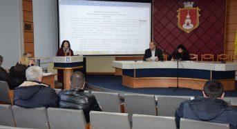 Члени постійної комісії з питань бюджету та фінансів розглянули питання порядку денного 80-ї сесії міської ради