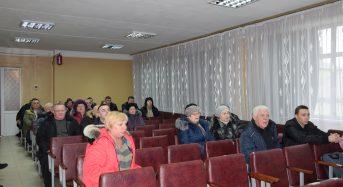 Відбулася відкрита зустріч міського голови із жителями мікрорайону Спаська Левада