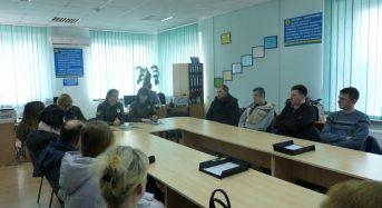 Державна прикордонна служба України запрошує громадян на військову службуза контрактом