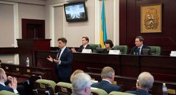 Рада інвесторів Київщини – спосіб залучити кошти в регіон