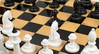Відбудеться чемпіонат Київської області з шахів