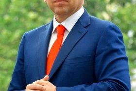 Міністром охорони здоров'я України призначено Максима Степанова
