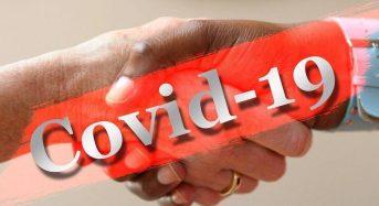 В Україні зафіксовано 638 нових випадків коронавірусної хвороби COVID-19