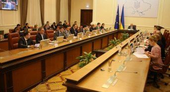 Уряд прийняв низку рішень, що мають убезпечити українців від COVID-19