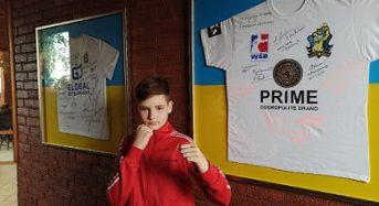 Відбувся зональний чемпіонат України з боксу серед  юнаків 2006-2007 р.н.