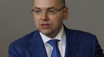 Боротьба з коронавірусом та завершення медреформи: Максим Степанов назвав пріоритети своєї роботи на посту міністра