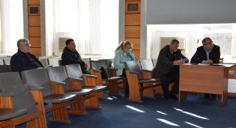 Відбулося чергове засідання комісії з питань бюджету та фінансів