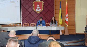Відбулося позачергове засідання 83 сесії міської ради