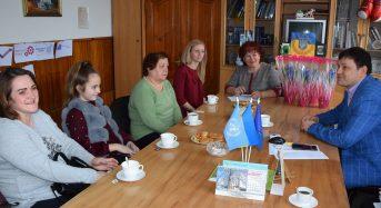 Відбулася зустріч міського голови із мамами, вдовами та дітьми  Героїв АТО