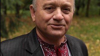 Професор Микола Корпанюк прочитає лекцію про національний літературний процес XVI ст. з нагоди свого ювілею