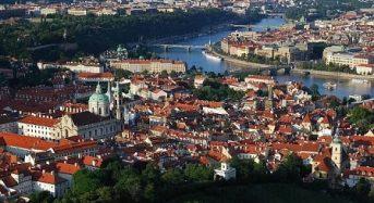 Брно (Чехія) — місто для туристів, що без них