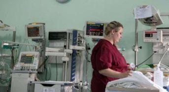 Визначено перелік лікарень для госпіталізації пацієнтів з COVID-19