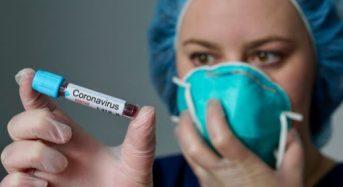 Оперативна інформація про поширення коронавірусної інфекції COVID-19 в Україні та Київській області
