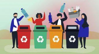 Київська ОДА розпочинає екологічний проєкт впровадження роздільного збирання відходів у населених пунктах Київської області