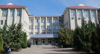 Переяславський університет перейменували