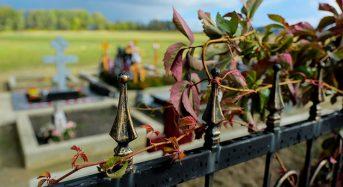У Переяславі обмежено доступ громадян до місць поховання на час дії карантину
