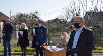 Відбулася позачергова 84 сесія Переяславської міської ради VII скликання