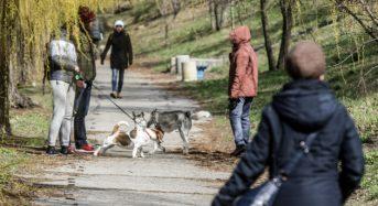 Карантин в Україні продовжили до 22 травня, але з 11 травня – пом'якшення