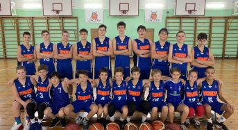 Чемпіонат ЮБЛКО офіційно завершено. Переяславська команда посіла друге місце
