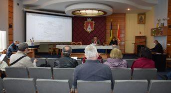 Відбулося чергове 15 засідання виконавчого комітету
