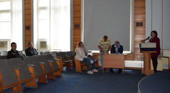 Комісія з питань бюджету та фінансів розглянула профільні проекти рішень чергової сесії міської ради