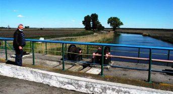 Річки міліють. Чому Трубіж може виручити навіть у посуху?