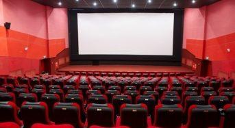 Уряд вніс зміни до адаптивного карантину: роботу кінотеатрів дозволять з 2 липня