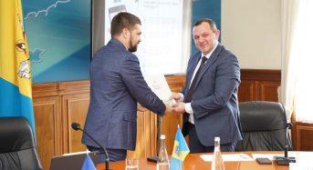 Василь Володін призначений головою КОДА