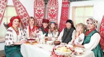 Фото проект «Українська родина – як культурна спадщина»
