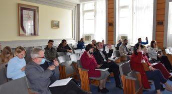 Відбулося 18 позачергове засідання виконкому Переяславської міської ради