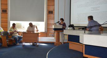 Комісія з питань бюджету та фінансів розглянула питання порядку денного 86 сесії міської ради