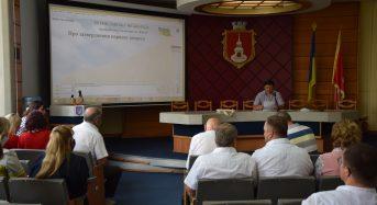 Відбулися пленарні засідання 85 та 86 сесій міської ради