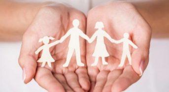 Соціальна підтримка жінок з родин ветеранів та загиблих учасників АТО/ООС Київської області