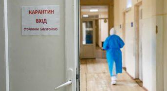 Василь Володін повідомив про епідемічний стан у садочках і лікарнях  Київщини