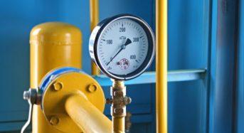 Мешканців Київщини просять сплатити за доставку газу