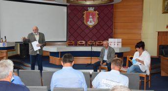 Представники делегації Асоціації міст України обговорили питання реформи децентралізації