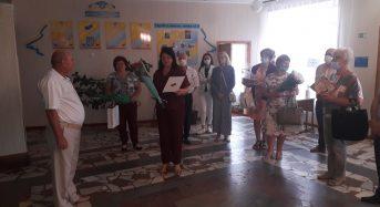 Анатолія Чуяна привітали із ювілеєм