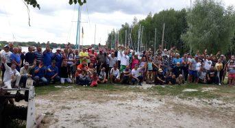 Відбулася церемонія нагородження переможців регати «Кубок Переяслава-2020» (Фото)