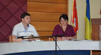 У міській раді обговорили питання підготовки та проведення Дня міста