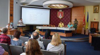 Відбулося  чергове 27 засідання виконавчого комітету Переяславської міської ради