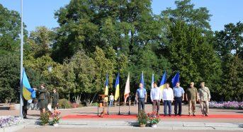 У місті відзначили День незалежності України (Фоторепортаж)